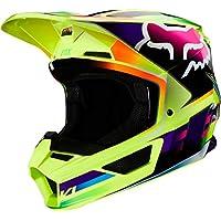 V1 Gama Helmet, Ece Yellow