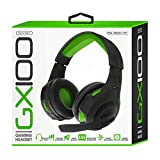 Sentry GX101 Gaming Headphones for Xbox/PS4/PC