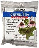 Herbal Lozenge-Green Tea w/ Echinacea Zand 15 Lozenge