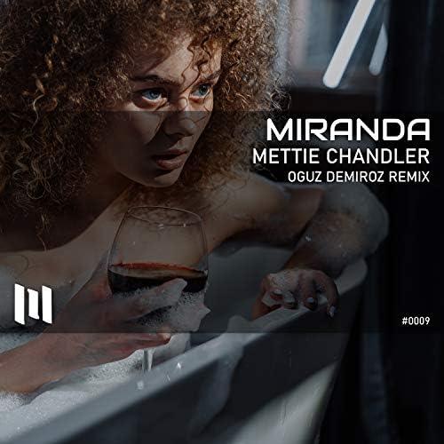 Mettie Chandler