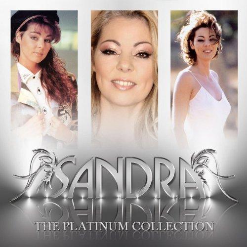 Sandra: Platinum Collection (Audio CD (Standard Version))