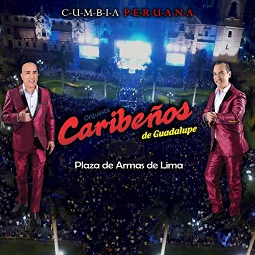 Plaza de Armas de Lima (Cumbia Peruana)