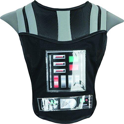 Price comparison product image BELL Kids Star Wars Darth Vader Bicycle Vest