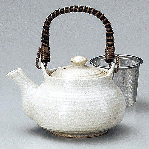 SETOMONOHONPO aardfles glazuur naam zeep mand met Waki ? ?Baki grootte [ 520‰t ] 430g, Aziatisch, Oosters, Japanse schotels Traditionele collectie