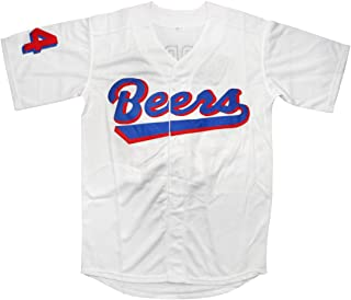 Best beers team jersey baseketball Reviews