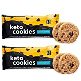 Perfect Keto Cookies