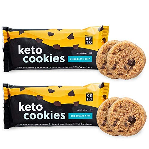 Perfect Keto Cookies Review