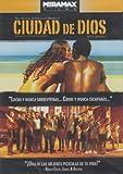 CIUDAD DE DIOS (CITY OF GOD) [*Ntsc/region 1 & 4 Dvd. Import-latin America]
