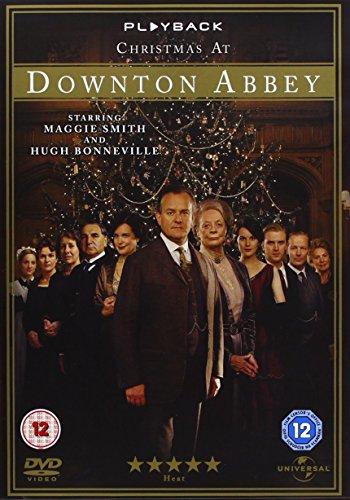 Christmas at Downton Abbey [UK Import]