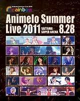 Animelo Summer Live 2011 -rainbow- 8.28 [Blu-ray]