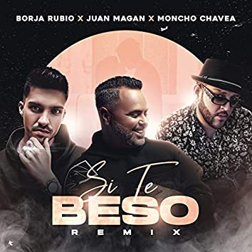 Si Te Beso (Remix)