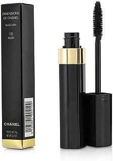 Chanel Dimensions Mascara, 10 Zwart, 6 Gr