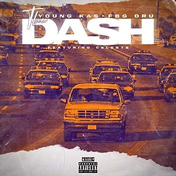 The Dash (feat. Celeste)