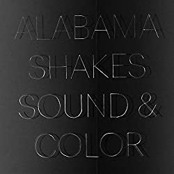 Sound & Color [Clear Vinyl 2 X LP (Standard Weight) - Gatefold -includes download card]
