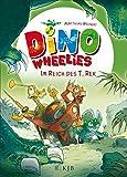Dino Wheelies: Im Reich des T. Rex (German Edition)...