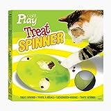 Catit Spinner Treat Play