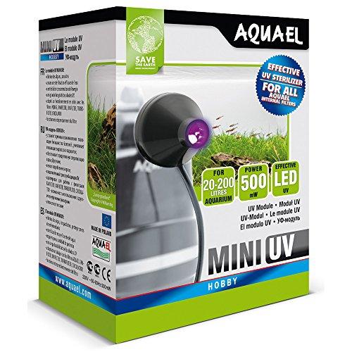 Aquael Mini Uv Sterilizer