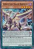 Supreme King Dragon Darkwurm - MACR-EN019 - Common - 1st Edition - Maximum Crisis (1st Edition)