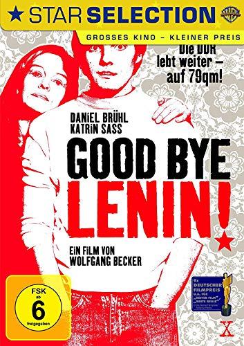 Good Bye, Lenin! [Reino Unido] [DVD]