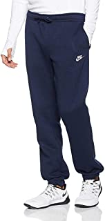 M Nsw Pant Cf Flc Club - XS