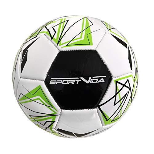 SportVida -   Fußball Größe 5