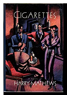 Cigarettes: A novel