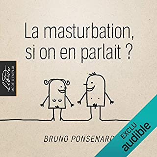 Couverture de La masturbation, si on en parlait ?