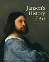 Janson's History of Art: the Western Tradition Plus Myartsla