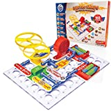 Science Kidz Electro Snaps 188 Experiments Kit - Electronic Circuits Set For Kids - Educational STEM Toy