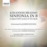 Sinfonia in B