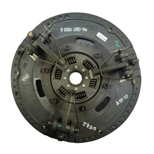 Assy Luk Abdeckung für John Deere, SPLIT TORQUE 280mm, 23Z