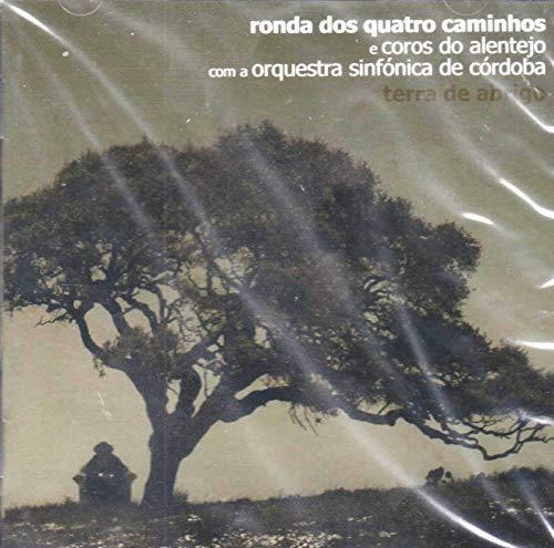 Ronda Dos Quatro Caminhos e Coros Do ALentejo com a Orquestra Sinfonica...