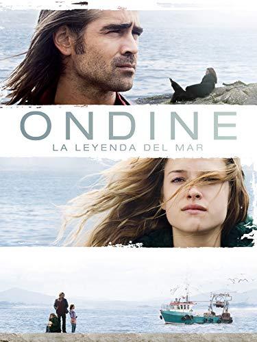 Ondine, la leyenda del mar