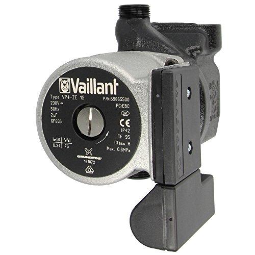 Vaillant 161077 Pumpe VC 110, 112, 4.0 m