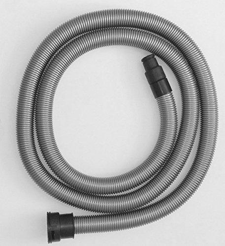 Tubo di ricambio per aspirapolvere – Tubo di aspirazione per aspirapolvere a umido e a secco – adatto per Bosch GAS 25, GAS25, 1600, STARMIX ARD, METABO ASR 2025 – 3 m di lunghezza