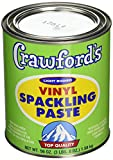 CRAWFORD PRODUCTS COMPANY, INC. 31904 Quart Spackling Paste