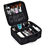Kit de Maquillaje Neceser Make Up Bolso de Cosméticos Portable Organizador...