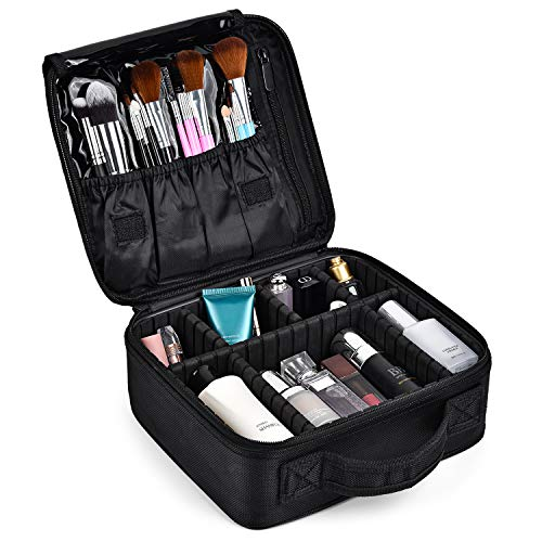 Kit de Maquillaje Neceser Make Up Bolso de Cosméticos Porta