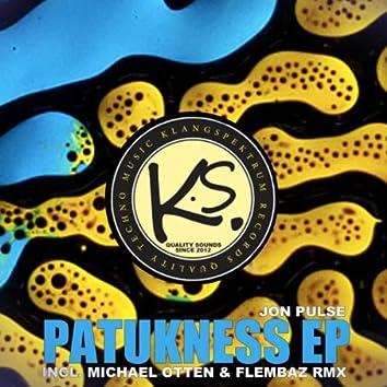 Patukness EP