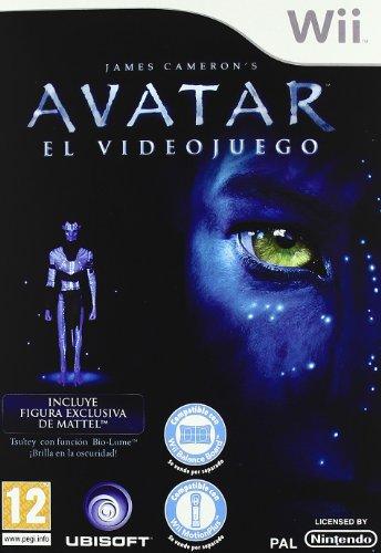 James Cameron's Avatar: El Videojuego - Edición Coleccionista