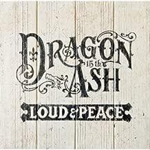 LOUD & PEACE(通常盤)