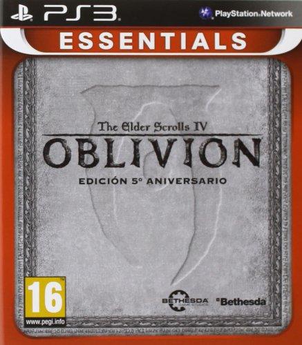 The Elder Scrolls: Oblivion - 5th Anniversary Edition - Essentials