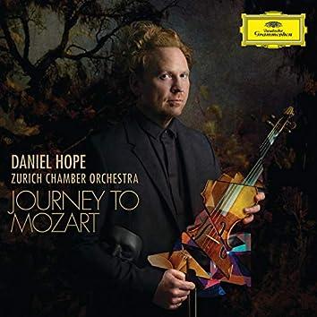 Mozart: Violin Concerto No. 3 In G Major, K. 216, 1. Allegro