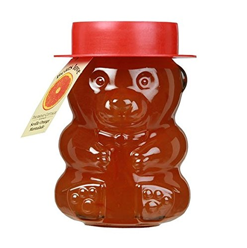 Thursday Cottage Orange Marmalade Import Bear Teddy Great interest