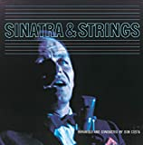Sinatra and Strings album cover