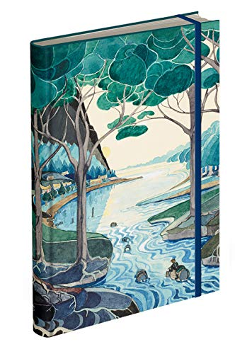 Tolkien: Raft Elves Journal