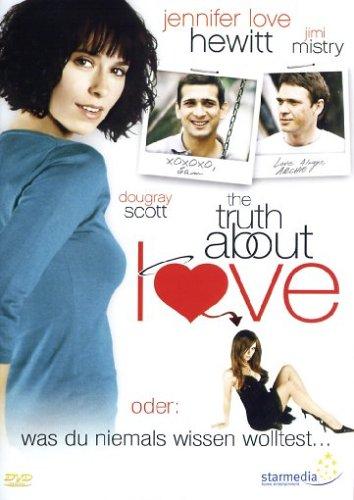 The Truth about Love - oder: was du niemals wissen wolltest...
