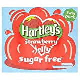 Hershey's Sobre de Strawberry Jelly - 6 Paquetes de 23 gr - Total: 138 gr