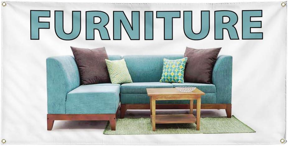 Vinyl Banner Multiple Sizes Over item handling ☆ Ranking TOP1 Furniture Prin Outdoor Advertising A