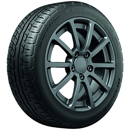 BFGoodrich Advantage T/A Sport All-Season Radial Tire-225/50R17 94T